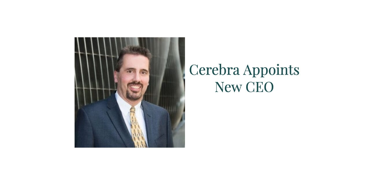 Cerebra, Canada-Based Sleep Tech Company, Appoints New CEO