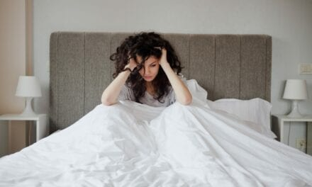 During COVID Lockdown, Rise in Depression Linked to Lower Sleep Quality