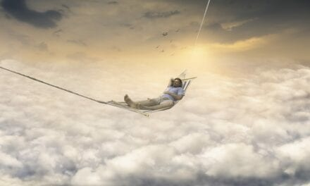 4 Advantages of Dreaming During Sleep