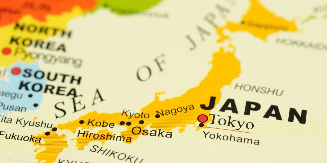 New Distribution Agreement to Commercialize Inspire Therapy in Japan