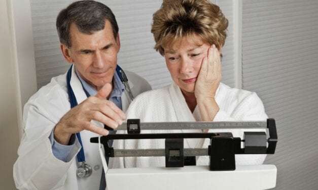 Increased BMI in Patients With Obstructive Sleep Apnea After CPAP Treatment