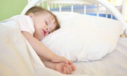 The Evolution of Sleep Sensors for the Pediatric Population