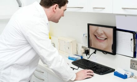 Does Virtual Oral Appliance Fitting Work?