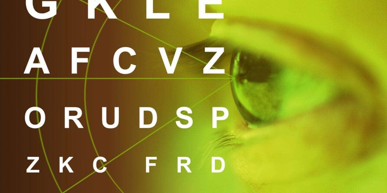 Myopia Linked to Poor Sleep