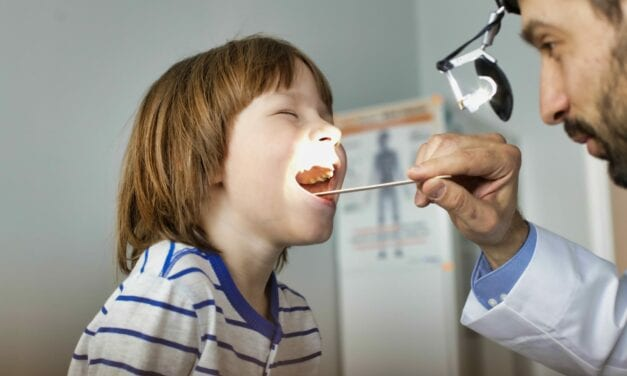 Adenotonsillectomy Does Not Improve Children's Behavior, Though It Improves Their Sleep