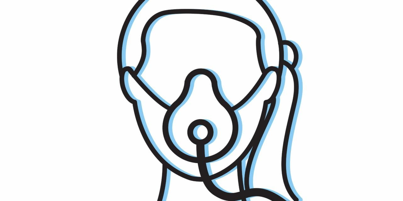 The Fallacy of Full-Face CPAP Masks (Editor's Message)