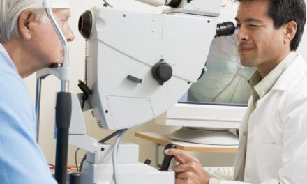 Why Do People with Glaucoma Tend to Have Trouble with Sleep? New MRI Study Provides Clues