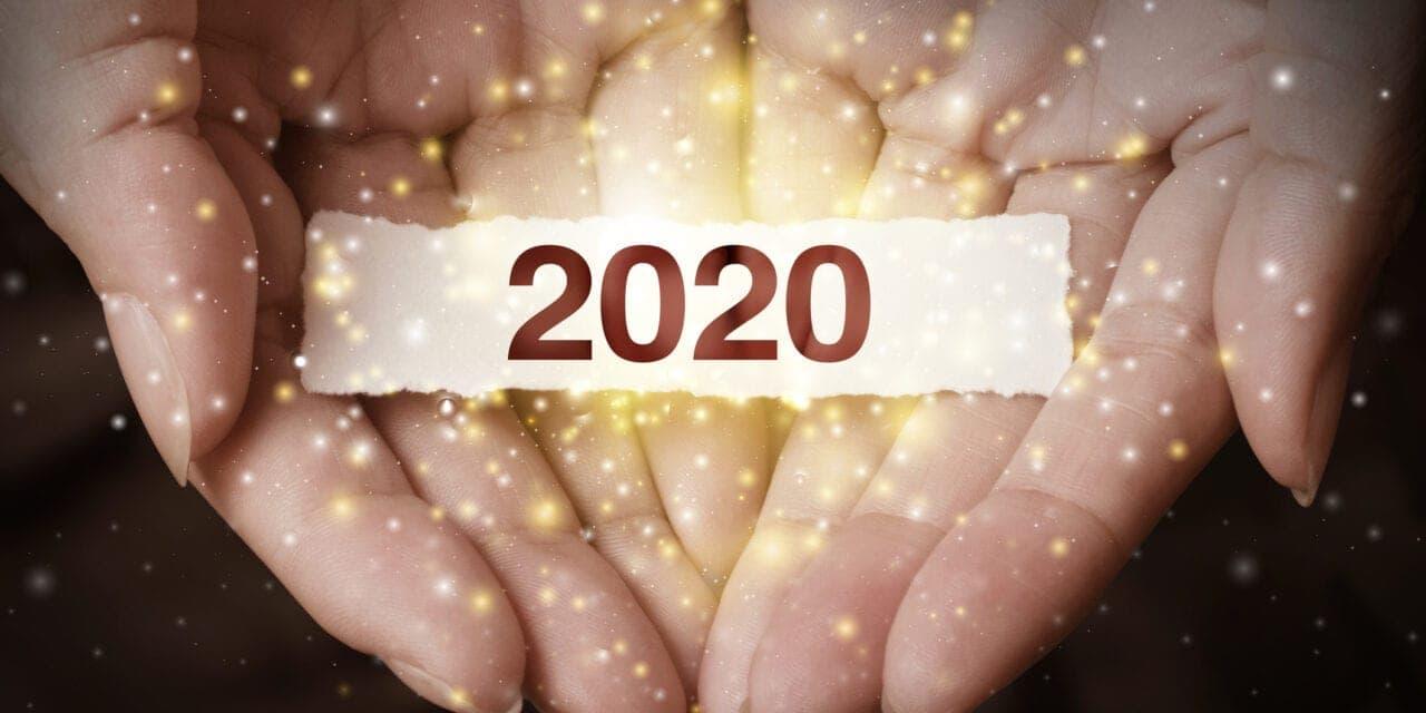 5 Popular Topics of 2020 (Editor's Message)