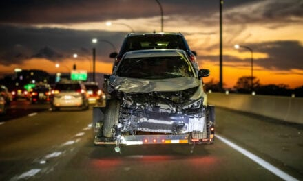 Drivers with Shift Work Sleep Disorder 3x More Likely to Be in Crash