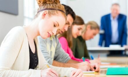 Test Anxiety Linked with Poor Sleep in College Students