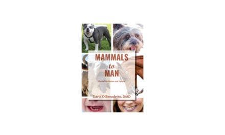 'Mammals to Man: Dental Occlusion and Apnea' Explains How the Teeth, Tongue, Jaws, & Breathing Interrelate