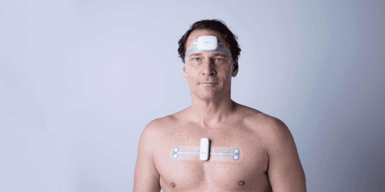 Onera New Series B Funding to Facilitate Commercialization of Home Sleep Test Patch