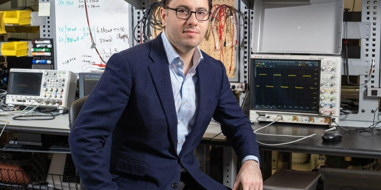 Scientists Observe Vagus Nerve Stimulation Effect on Brain Activity During Sleep & Wakefulness