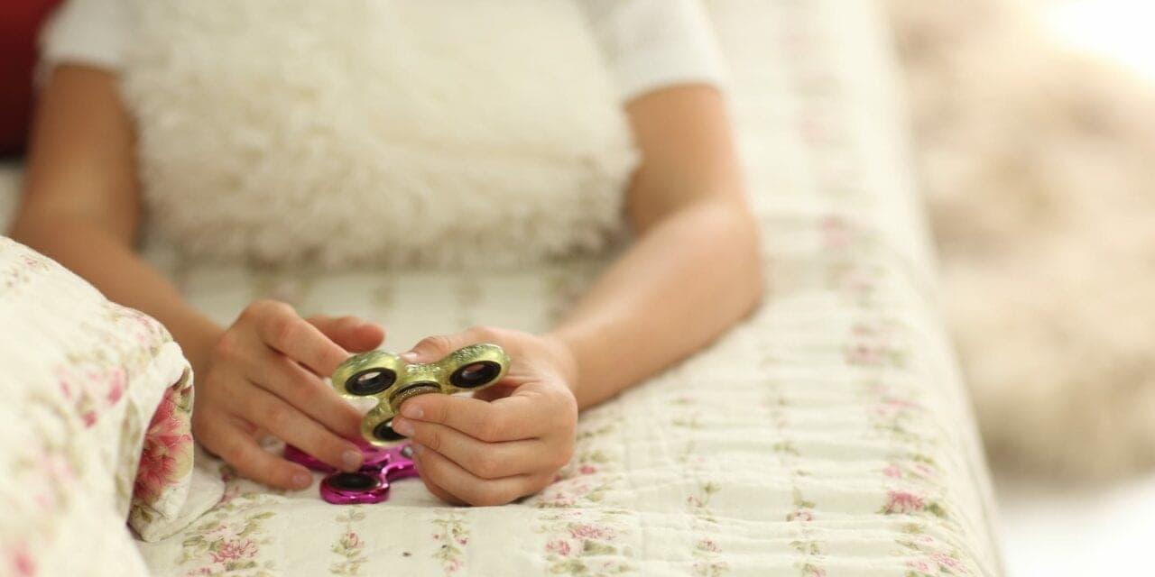 Purdue Pharma Studies Sleep Quality Outcomes of Methylphenidate HCl for ADHD