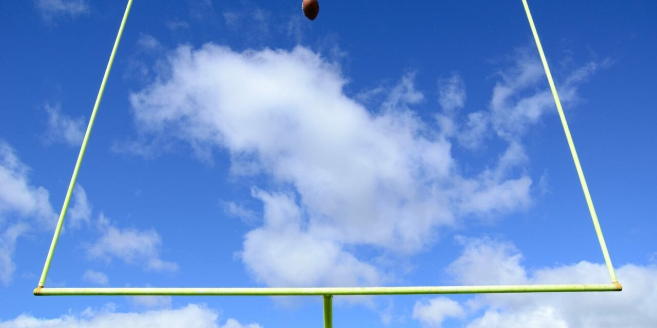 Circadian Factors Can Influence Performance in College Football Games