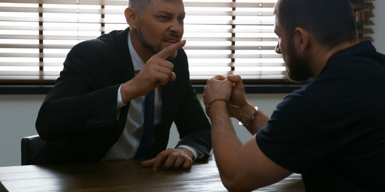 How Sleep Affects Behavior During Criminal Interrogations