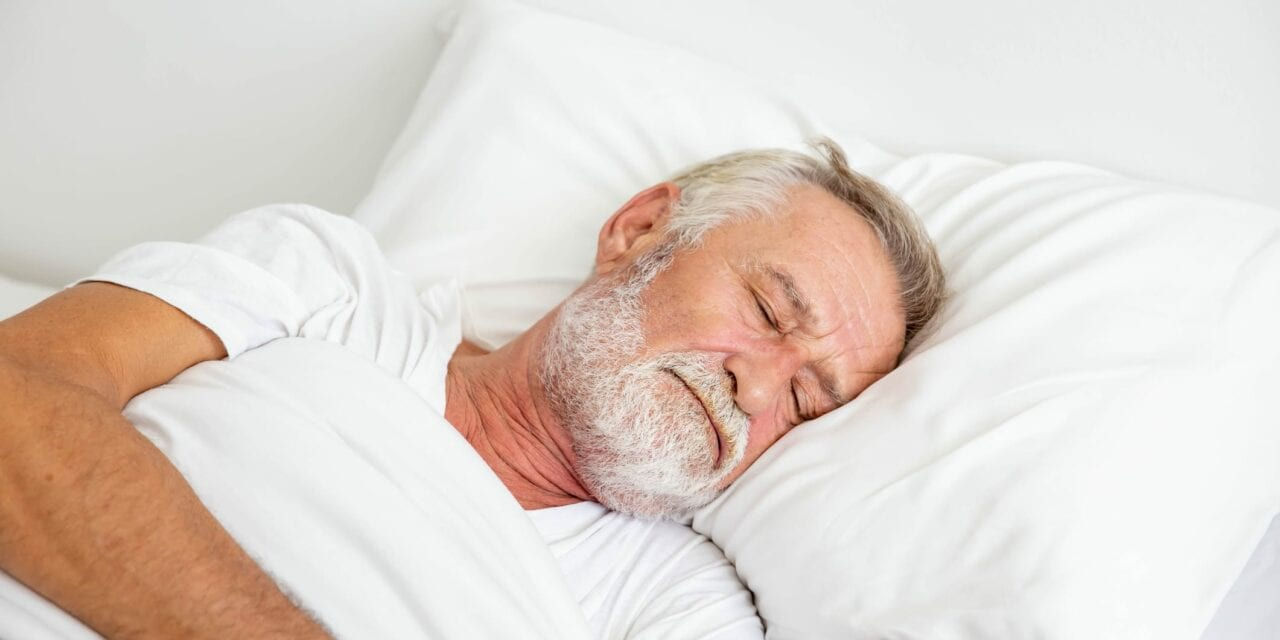 New Evidence for Involvement of Sleep-Dependent Global Brain Activity in Clearance of Alzheimer's Disease-Related Brain Waste