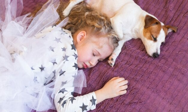 Sleep Disorders Remain Underdiagnosed Among Pediatric Patients with Migraines