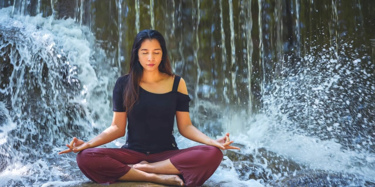 Mindfulness-Based Therapy More Effective Than Sleep Hygiene Program in Improving Insomnia