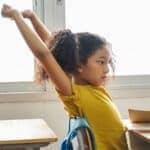 Poor Sleep May Impact Academic Achievement for Children in Disinvested Neighborhoods