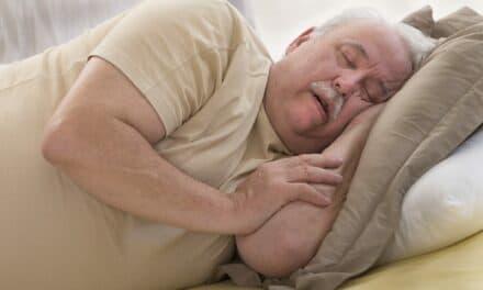 Sleep Apnea Ups Risk of Sudden Death