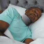 Somne Developing Variable Negative Pressure Collar for Sleep Apnea