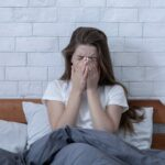 Untreated Insomnia Can Impact Your Mental Health