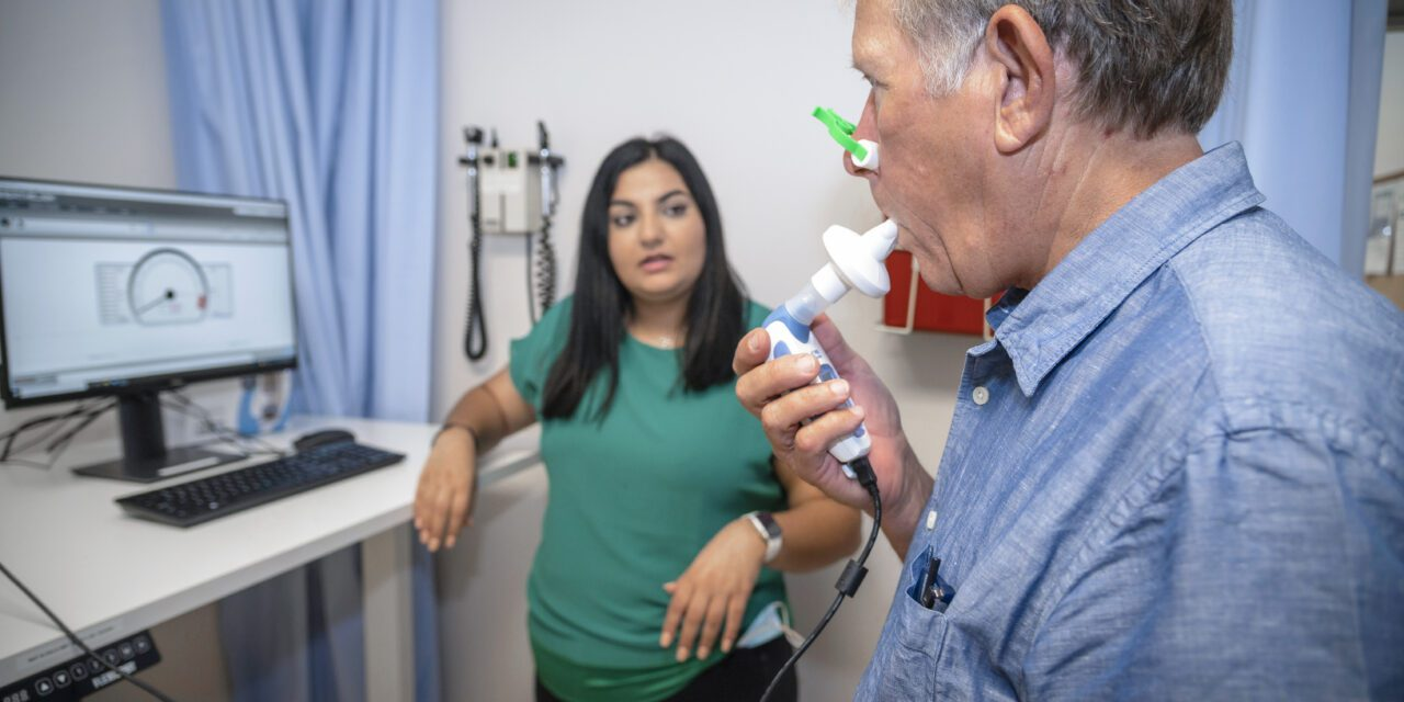 Can Inspiratory Muscle Training Lower Blood Pressure in Sleep Apnea Patients? Clinical Trial Aims to Find Out