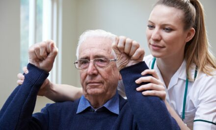STOP-BANG Plus Home Sleep Test Can Find Most Stroke Patients Who Have Sleep Apnea Before They Leave the Hospital