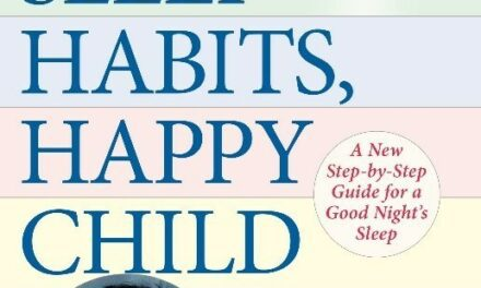 Marc Weissbluth Releases 5th Edition of 'Healthy Sleep Habits, Happy Child'