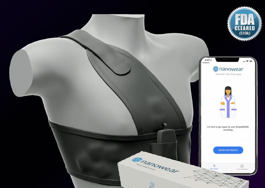 Will Nanosensors in Clothing Monitor Sleep Apnea in the Future?