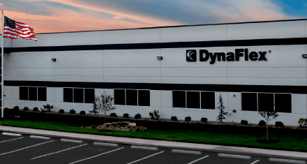 DynaFlex Opens New Headquarters in Lake St. Louis, MO
