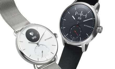 FDA Clears Withings ScanWatch for SpO2 Functionality: CEO Says Wearable 'Can Aid in the Detection of Breathing Disturbances at Night'