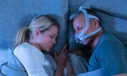 Continued CPAP Use Linked to 39% Higher Chance of Survival Over 3-Year Period