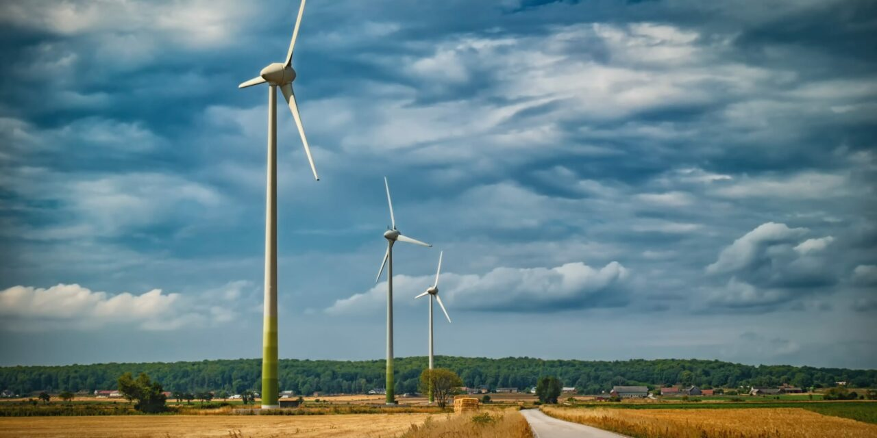 Surprising Insights About Wind Farm Noise & Sleep Presented at Sleep DownUnder 2021